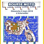 Bourse moto à Scherwiller 2018