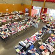 Bourse vêtements enfants, jouets et puériculture à Aspach 2018
