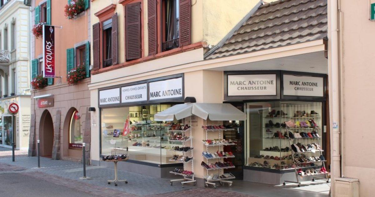 Chaussures marc antoine chausseur guebwiller haut rhin alsace - Magasin ouvert aujourd hui haut rhin ...