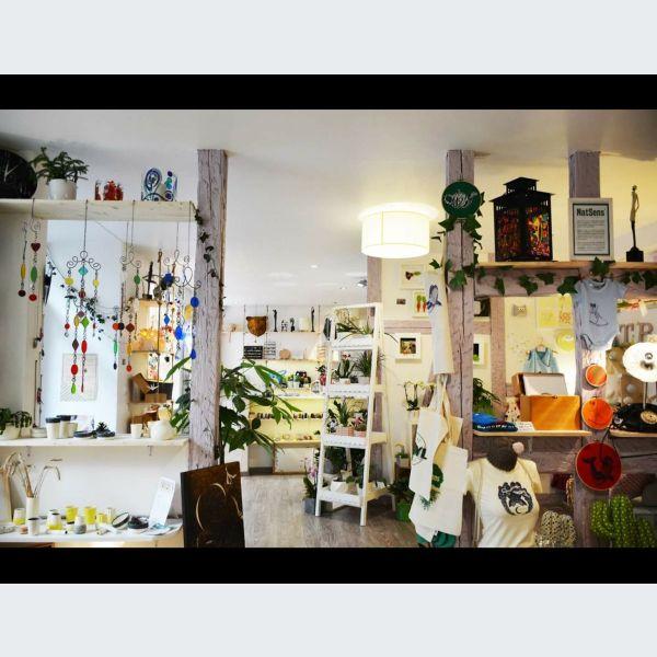 boutique de cr ateurs les herbes folles strasbourg. Black Bedroom Furniture Sets. Home Design Ideas