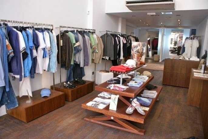 Boutique O2