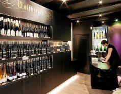 Boutique Wolfberger à Strasbourg