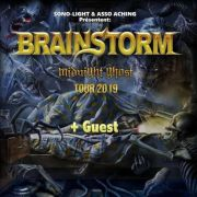 Brainstorm + guest
