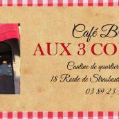 Brasserie Aux Trois Couleurs