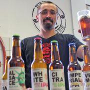 Brasserie Boum\'R : de la bière au royaume des Grands Crus
