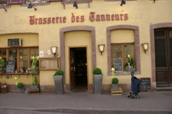 Brasserie des Tanneurs