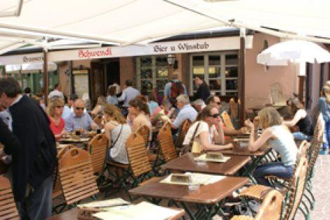 Brasserie Schwendi