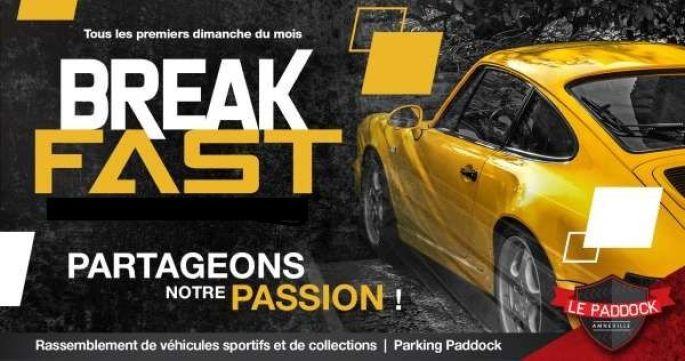 BreakFast Amnéville 2018