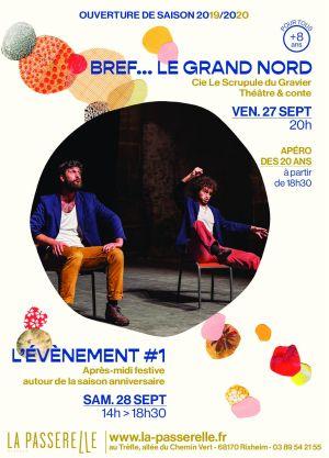 Bref… Le Grand Nord