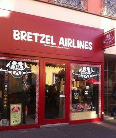 Bretzel Airlines