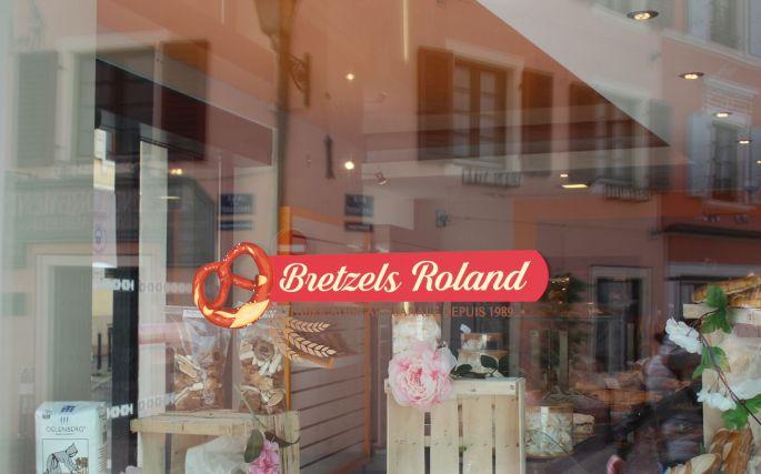 Bretzels Roland