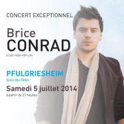 Brice Conrad