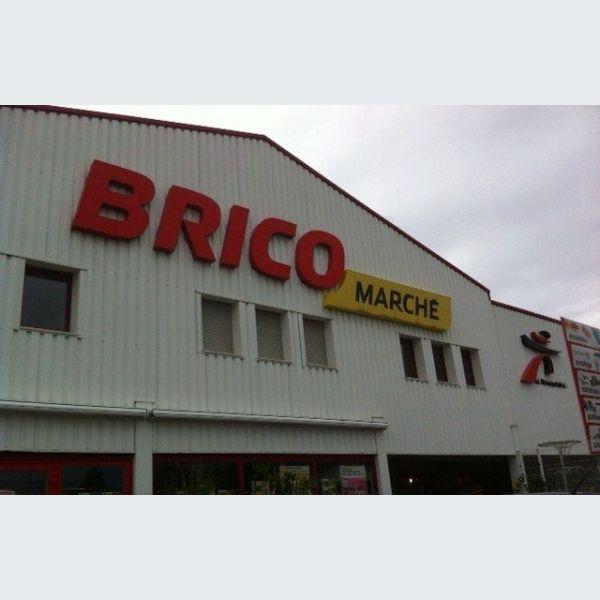 Bricomarché La Boisse : bricomarch altkirch bricolage ~ Premium-room.com Idées de Décoration