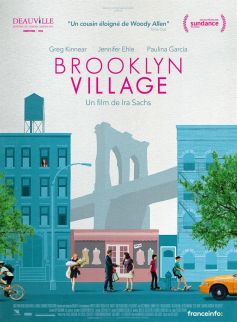 Brooklyn Village