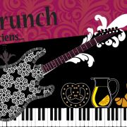Musik\'O\'Brunch avec Swing 67