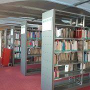 Bibliothèque Universitaire de la Fonderie de Mulhouse