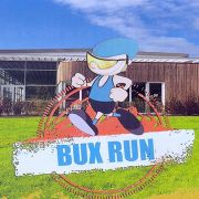 Bux Run 2019 à Tagolsheim