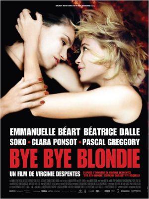 Bye Bye, Blondie