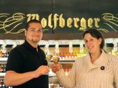 Ca bulle pour Wolfberger