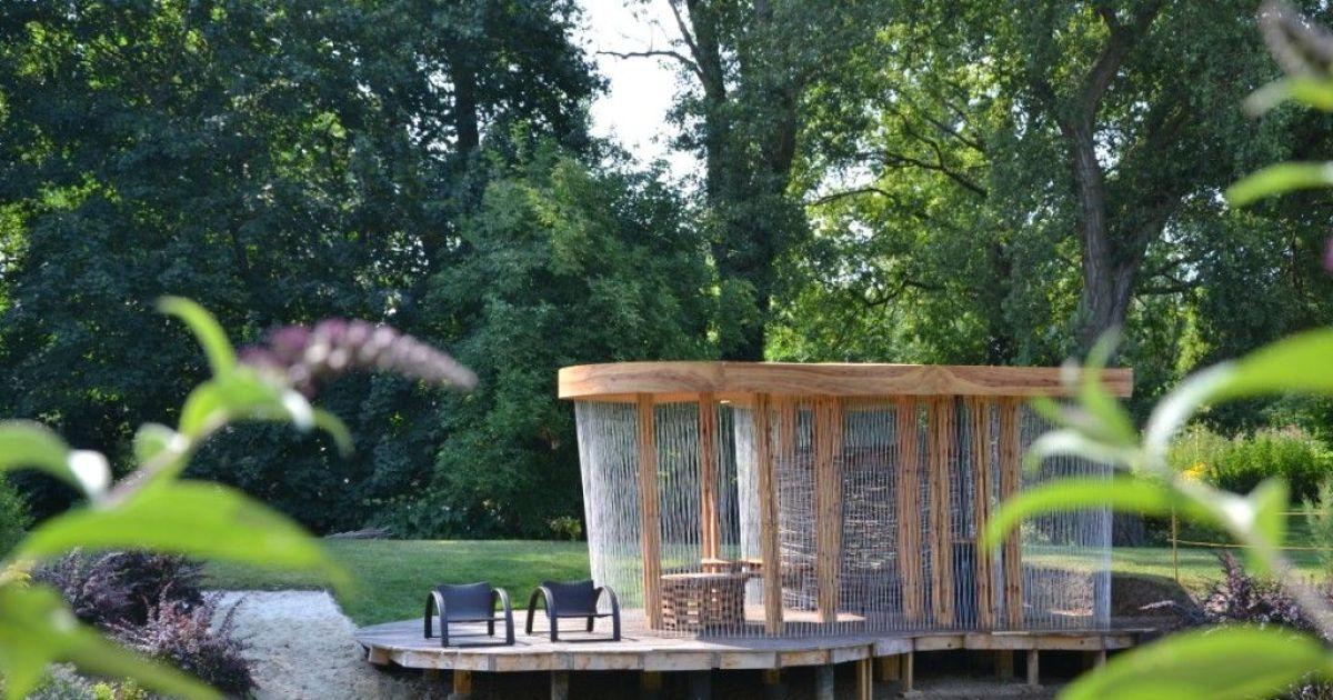 Les jardins du temps illzach parc square et jardin - Cabane jardin grosfillex mulhouse ...