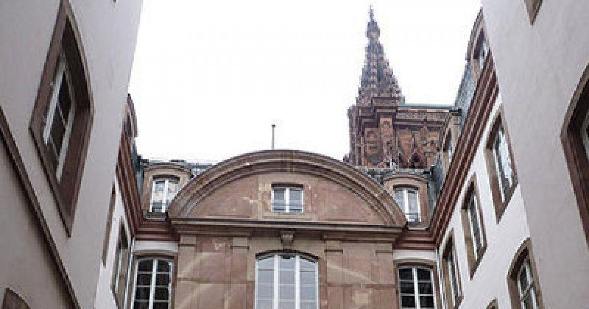 Cabinet des estampes et des dessins de strasbourg - Cabinet recrutement strasbourg ...