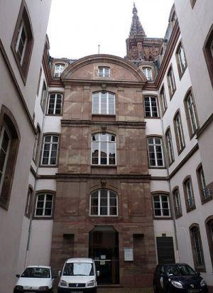 Le Cabinet des Estampes de Strasbourg