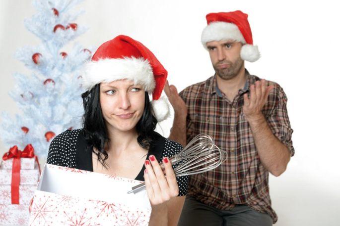 Votre beau-frère ne vous a pas offert le cadeau de vos rêves?