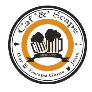 Caf\'&\'Scape