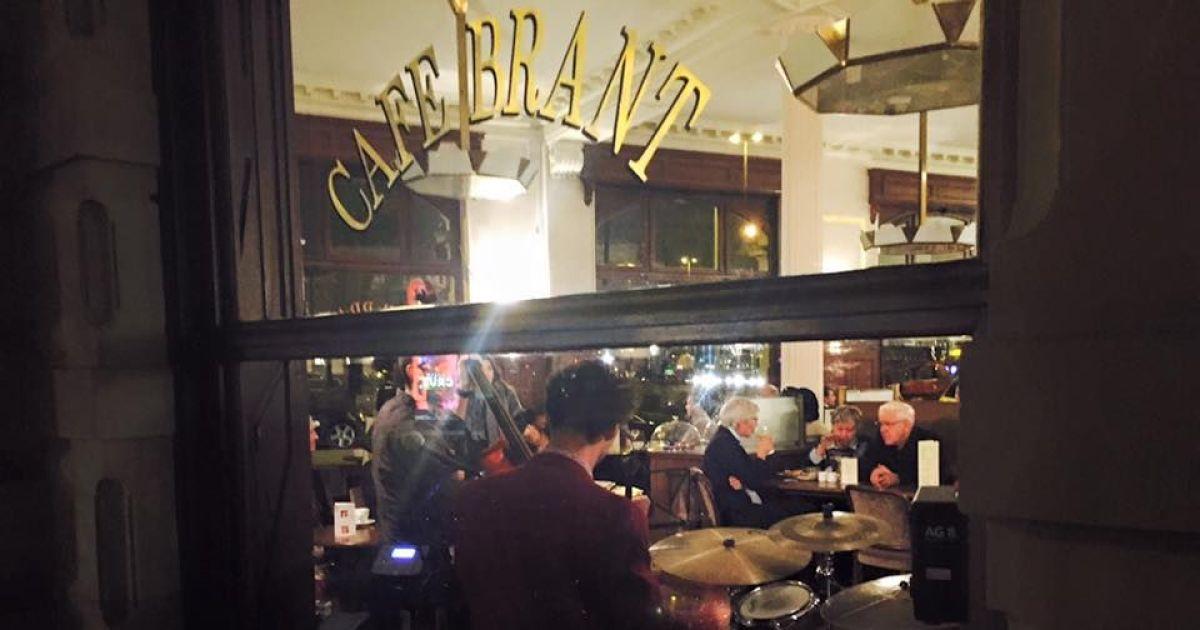 Bar pour rencontre strasbourg