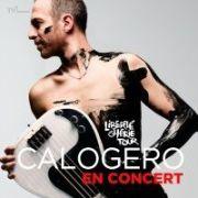 Calogero : Liberté chérie Tour