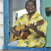 Calypso Rose // COMPLET