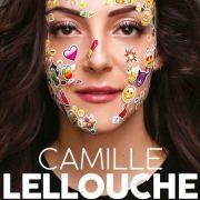 Camille Lellouche : Camille en vrai
