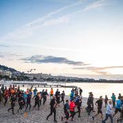 Cannes Urban Trail