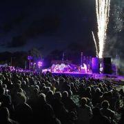 Cap Ferret Music Festival