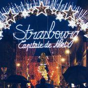 Noël 2020 à Strasbourg : Marché de Noël et animations