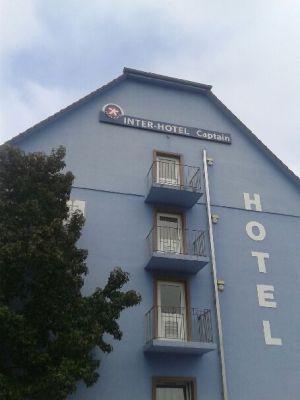Captain Hôtel