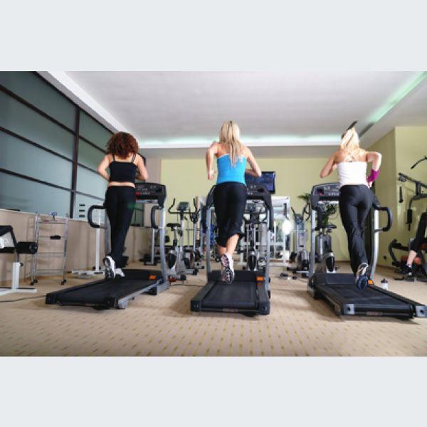 Salles De Fitness Et De Musculation A Cernay