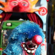 Bals de Carnaval de Soultzmatt 2019