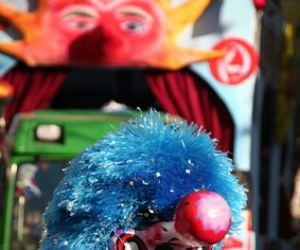 Carnaval de Sundhouse 2020