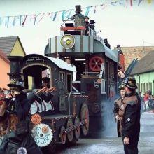 Carnaval de Dessenheim 2020