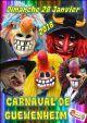 L'un des premiers carnavals de la saison en Alsace !