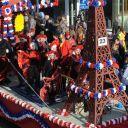 Carnaval à Hoerdt 2017