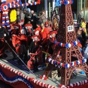 Carnaval de Hoerdt 2020