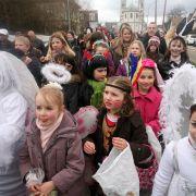 Carnaval de Illkirch 2019 : Carnaval des enfants
