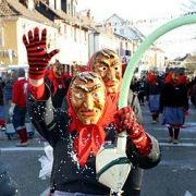 Carnaval de Kehl (Allemagne) 2020