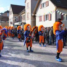 Carnaval de Leymen 2018