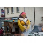 Carnaval à Lutterbach 2021