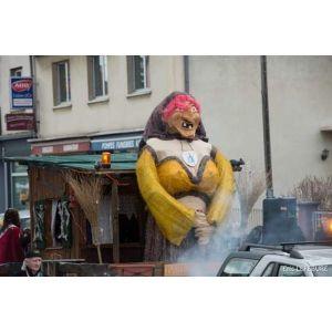 Carnaval à Lutterbach