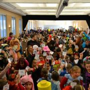 Carnaval à Molsheim 2019