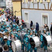 Carnaval de Riedisheim 2019